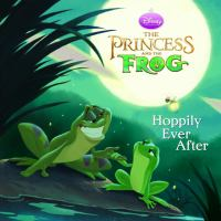 Hoppily Ever After