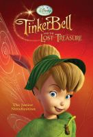 Tinkerbell and the Lost Treasure