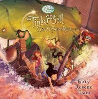 Fairy Rescue Team