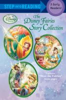 The Disney Fairies Story Collection
