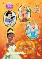 A Princess Halloween (Disney Princess)
