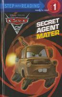 Secret Agent Mater