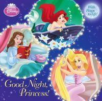 Good Night, Princess!