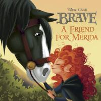 A Friend for Merida