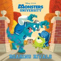 Roaring Rivals