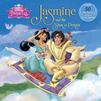 Jasmine and the Star of Persia