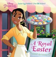 A Royal Easter
