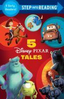 5 Disney Pixar Tales