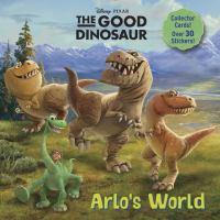 Arlo's World