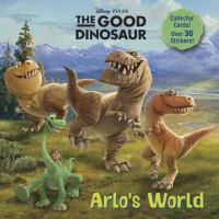 Arlo's World