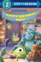 Happy Birthday, Mike!