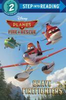 DISNEY PLANES, FIRE & RESCUE