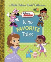 Disney Junior Nine Favorite Tales