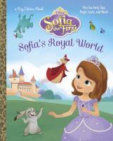 Sofia's Royal World