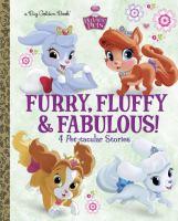 Furry, Fluffy & Fabulous!