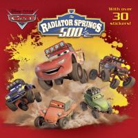 The Radiator Springs 500 1/2