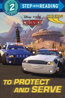 To Protect and Serve