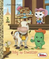 Toby the Cowsitter