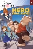 Hero Challenge!