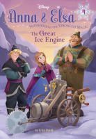 Great Ice Engine