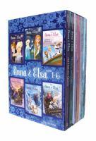 Anna & Elsa: Books 1-6