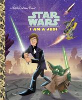 Star Wars.  I Am A Jedi