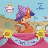 The Royal Derby
