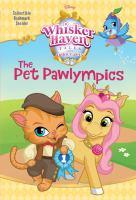The Pet Pawlympics