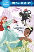 Five Enchanting Tales