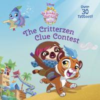 The Critterzen clue contest