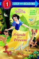 Friends for A Princess