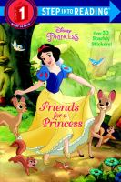 Friends for A Princess