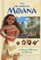 The World of Moana