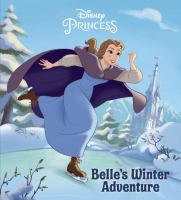 Belle's Winter Adventure