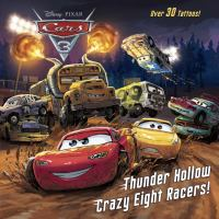 Thunder Hollow Crazy Eight Racers