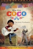 Coco: The Deluxe Junior Novelization