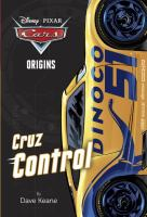 Cars Origins: Cruz Control