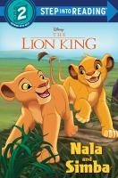 Nala and Simba (Disney the Lion King)