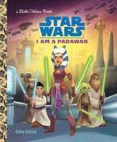 I am a padawan