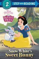 Snow White's Sweet Bunny