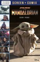 Star Wars, the Mandalorian