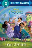 Disney Encanto Step Into Reading, Step 2