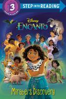 Disney Encanto Step Into Reading, Step 3