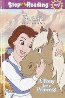 A Pony for A Princess