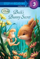 Beck's Bunny Secret