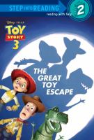 The Great Toy Escape