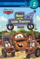Mater and the Little Tractors