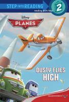 Dusty Flies High