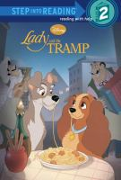Lady and the Tramp - Sir