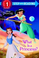 What Is A Princess
